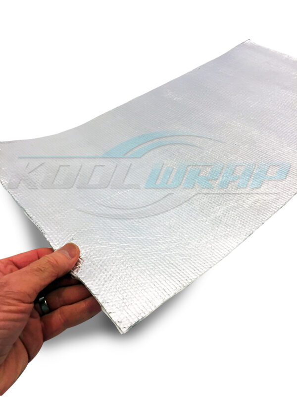 Kool Wrap Heat Shield 60 x 30