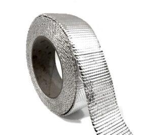 Kool Wrap Aluminium Adhesive Tape