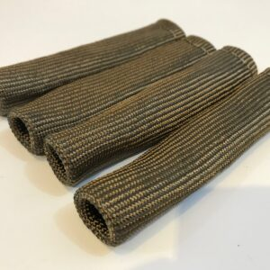 Kool Wrap Titanium Spark Plug Boot Sleeves