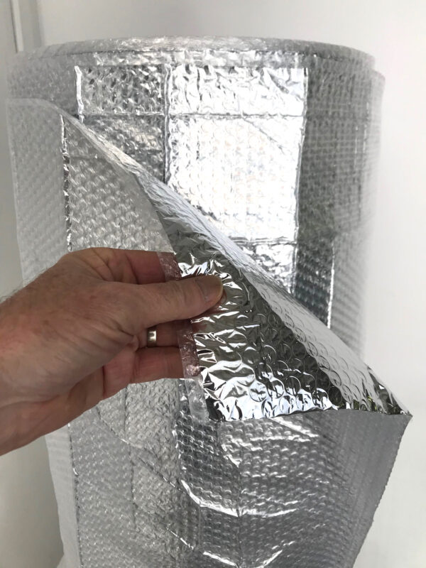 Kool Wrap Foil Bubble Wrap Insulation 2