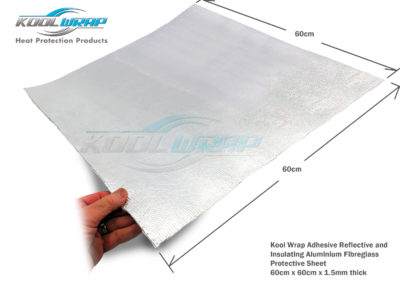 Kool Wrap Heat Shield 60 x 60 v3