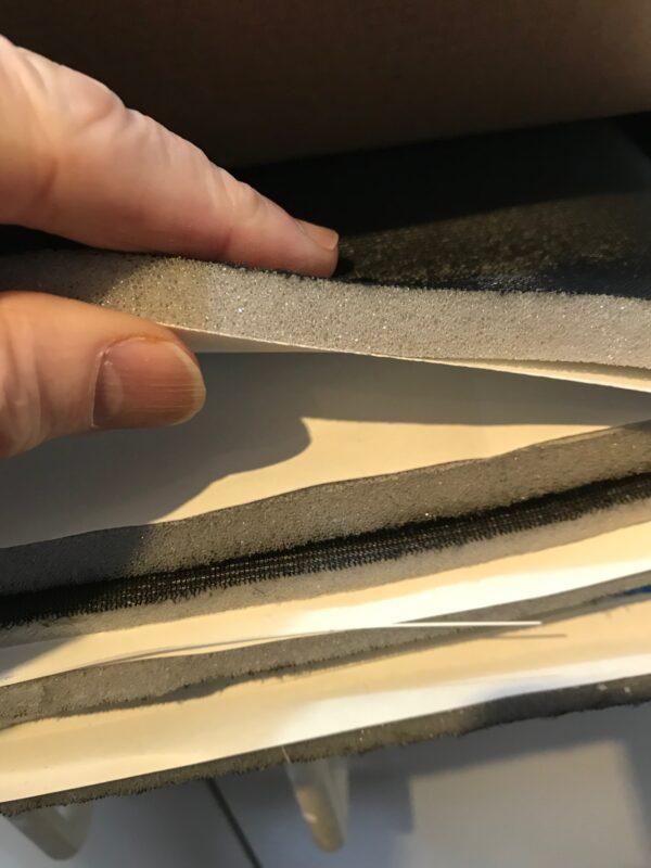 Kool Wrap Underhood Insulation flyer