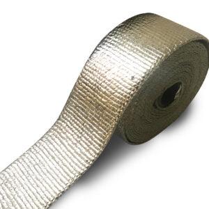 Kool Wrap Aluminium Adhesive Tape v8
