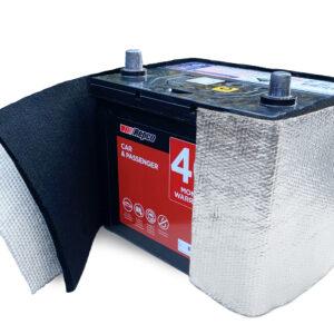 Kool Wrap Battery Insulation Kit Product shadow