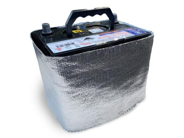 Kool Wrap Battery Insulation Kit Details