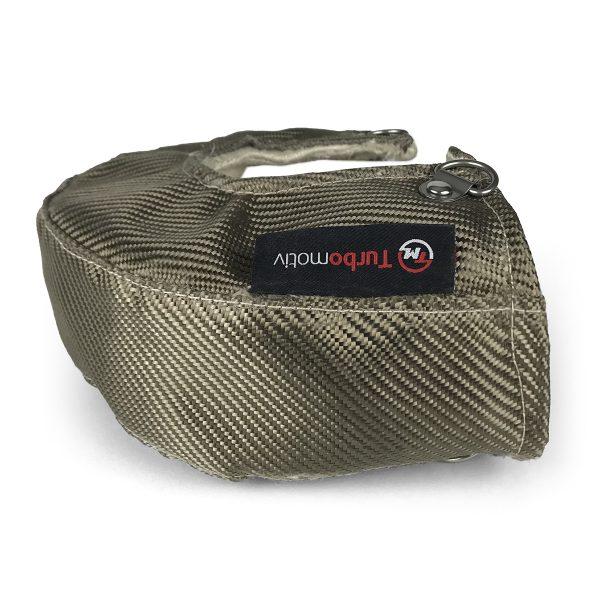 Turbomotiv Turbo Blanket EVO X