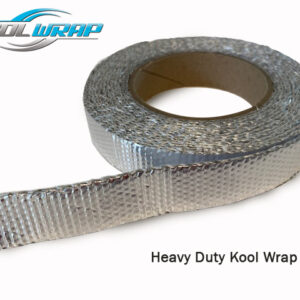 Heat Insulating Adhesive Tape