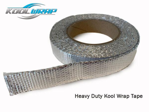 Heat Insulating Adhesive Tape